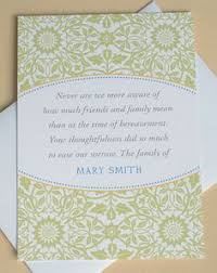 Personalized Sympathy Thank You Cards 14 Best Funeral Thank You Verses Cards Images Thank You Verses