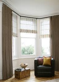 roman blinds and curtains.  Curtains To Roman Blinds And Curtains