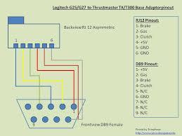 logitech g27 wiring diagram logitech wiring diagrams