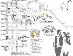 Wedding Layout Generator Wedding Invitation Maps Creator Everafterguide