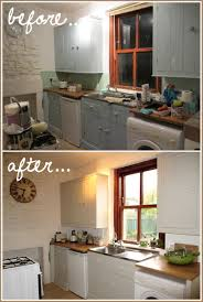 Kitchen Makeover Kitchen Makeover Bristol Carpenters In Bristol
