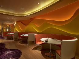 restaurant interiors designer decorators construction renovation gurgaon new