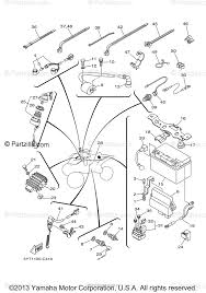 yamaha atv 2006 oem parts diagram for electrical 1 partzilla com checkout