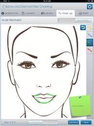 6 Best Photos Of Botox Consent Form Filler Botox Treatment
