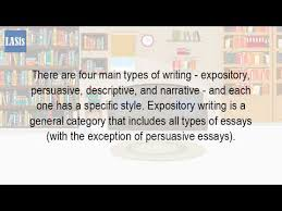 what are the different styles of writing  what are the different styles of writing