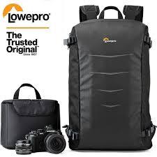 <b>Genuine Lowepro</b> DSLR Video Fastpack 350 AW DVP 350aw SLR ...