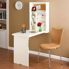 Image Kitchen Convertible Desk Homedit 10 Folding Furniture Designs Great Spacesavers And Always Good To