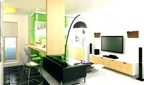 1 Bedroom Apartment Interior Design 1 Bedroom Apartment Interior Design One  Bedroom Living Room Ideas Modern .
