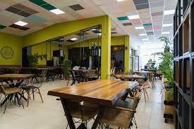 A selection of al ha'esh dishes; Zaho Cafee Lounge Bar Home Facebook