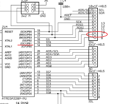 arduino data sheet programming code that worked in uno nano is not working in mega