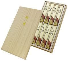 Amazon.com: Japanese Incense Karin Short Size 8 Packs: Home & Kitchen