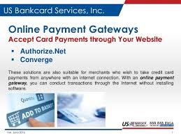 A buy button is available to facilitate quick purchases. Secure Online Payment Gateways Authorize Net And Converge