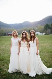 Flowy Wedding Dress Casual Wedding Dress Outdoor Wedding Dress