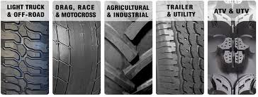 Atv True Tire Height Chart Interco Tire Off Road Tires