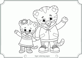 Small Picture Neighborhood Coloring Page Coloring Home