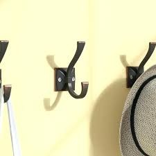 hat hooks for wall unique