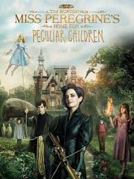 Amazon.com: Watch Miss Peregrine's Home ... in 2020 | Peculiar children  movie, Miss peregrine's peculiar children, Peculiar children