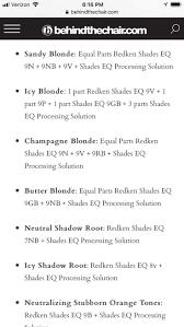 Shades Eq Shade Chart Redken Shades Eq Cream Color Chart Pdf Bedowntowndaytona Com