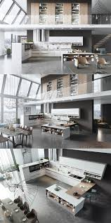 Two story apartment Interior Twostoryapartmentkitchen Interior Design Ideas Twostoryapartmentkitchen Interior Design Ideas