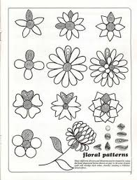 Quilling Patterns Best Quilling Flowers Patterns Quilling Designs Post Id Number