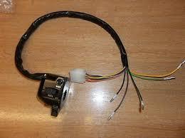 rd200 zeppy io yamaha rd200 reproduction left handlebar switch qs1t3