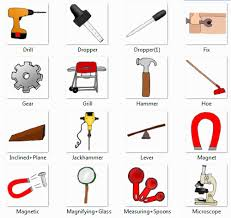 electrical tools names and pictures pdf. drill, dropper, fix, gear, grill, hammer, hoe, inclined +plane, jackhammer, lever, magnet, magnetic, magnifying+ glass, measuring+ spoons, microscope electrical tools names and pictures pdf