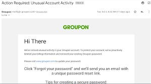 How To Spot A Phishing Email Sreeram Meka Medium