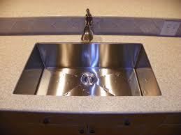 Undermount Kitchen Sink Repair Jonathan Steele