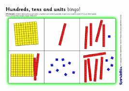 Place Value Primary Teaching Resources Decimal Numbers