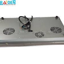 Bếp điện từ đôi âm Canaval CA-989 công nghệ Inverter tiết kiệm điện giảm  chỉ còn 15,725,000 đ
