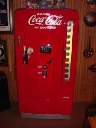 How To Load A Coke Vending Machine Magnificent Vendo Coke Machine Restoration Vendo CocaCola Machine Restoration