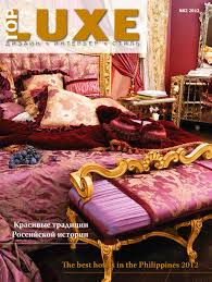 TopLuxe by LuxeTop - issuu