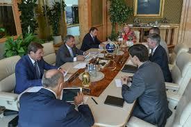 eth ntilde eth micro eth middot eth cedil eth acute eth micro eth frac ntilde eth nbsp eth cent  meeting of interim president of the republic of tatarstan rustam minnikhanov bp president russia