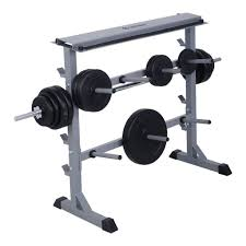 barbell storage storage rack gym equipment tier