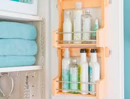 small bathroom storage shelves. Spice Racks Used For Bathroom Storage Small Shelves I