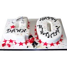 40th Birthday Cake Buy Online Free Uk Delivery New Cakes