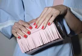 12 Nejkrásnějších Odstínů červených Laků Na Nehty ženycz