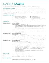 Inventory Control Resume Best Of Help Desk Support Resume ...