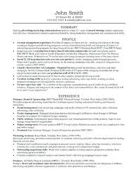 Account Resume Samples Accounts Payable Resume Account Manager
