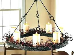 metal candle covers candle chandelier home depot 5 light black gilded iron linear chandelier chandelier candle