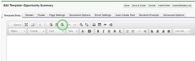 Button Template Word Import Word Templates Into S Docs Html Pdf Doc Etc S