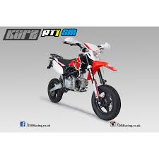 used kurz rt1 125 supermoto pit bike learner in south