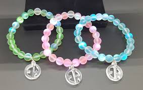 Mermaid Bead Bracelets and Anklets | Buy Esther Williams Bathing Suits