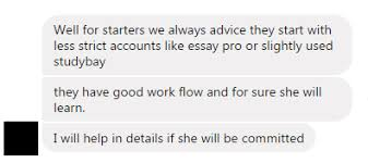 academic writing accounts for com accounts for comment