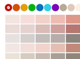 51 Expert Dulux Matchmaker Colour Chart