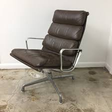 eames soft pad lounge chair. Eames Soft Pad Lounge Chair