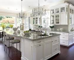 When I Have A Mansion With A Cleaning Staff I Want This Kitchen Amazing Kitchen Ideas With White Cabinets