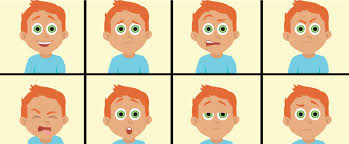Emotion Chart For Kids How Many Different Kinds Of Emotion Are There Frontiers
