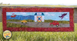 Row by Row — The Quilt Shop by Lois & The Quilt Shop by Lois 2017 Row by Row