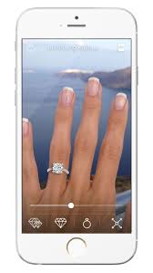 ar enement ring apps